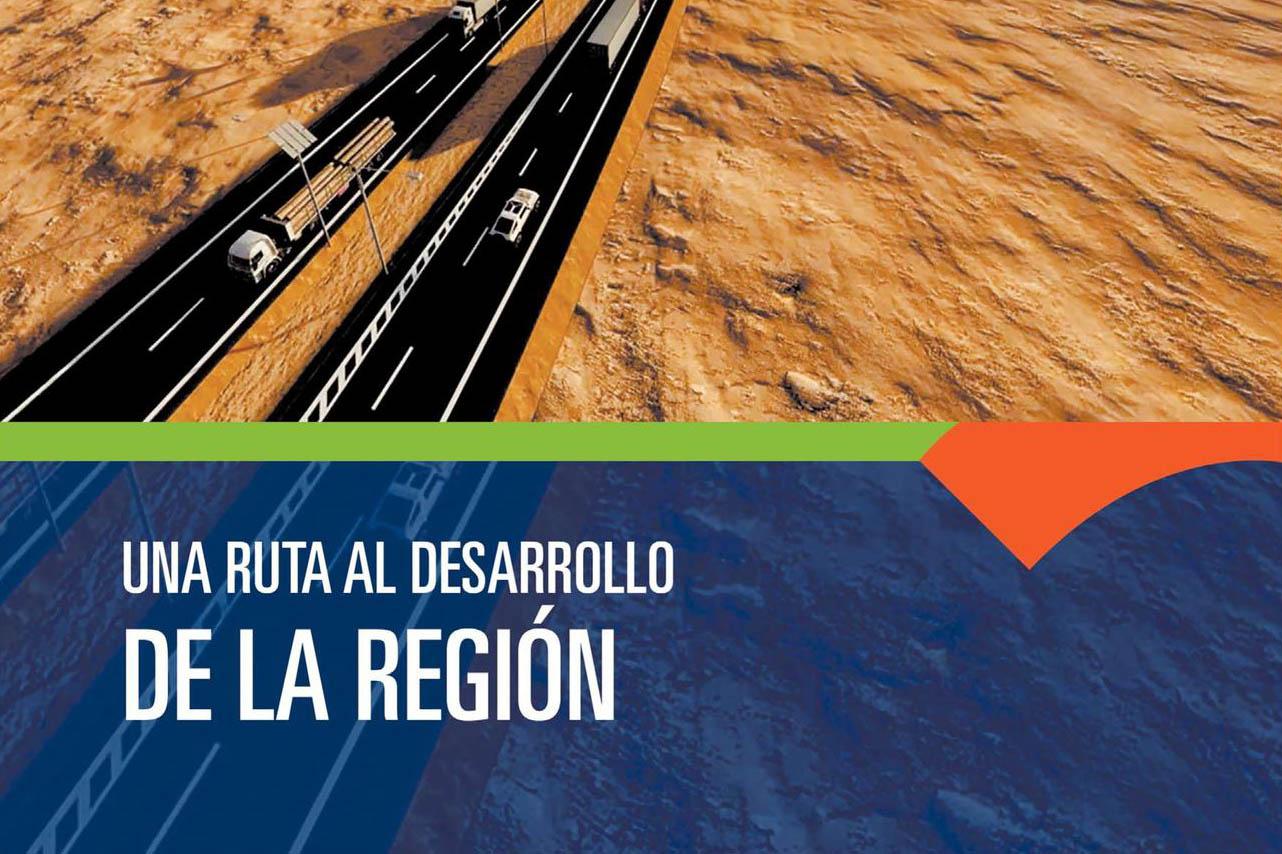Autopistas de Antofagasta: Una Ruta al desarrollo de la Región